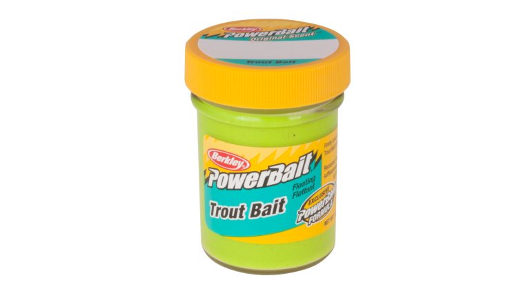Berkley Powerbait Trout Bait - BTBC2