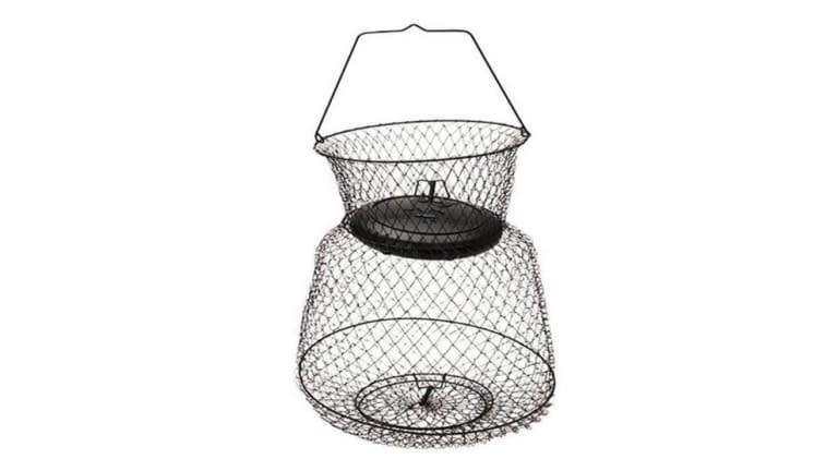 Eagle Claw Floating Basket