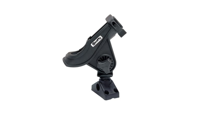 Scotty 280 Baitcast & Spinning Rod Holder
