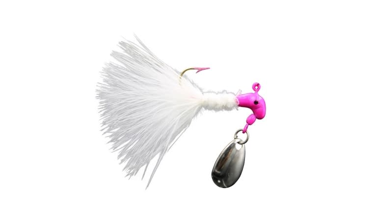 Anglers King Panfish Jig R Runner 1/16 - AKRR-16-PW