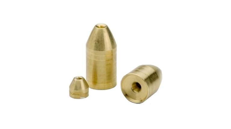 Bullet Weights Brass Bullet Sinkers