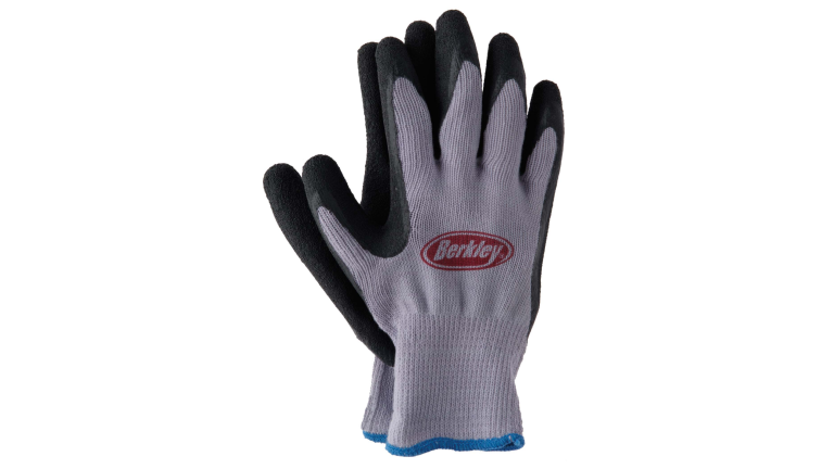 Berkley Coated Grip Gloves - BTFG