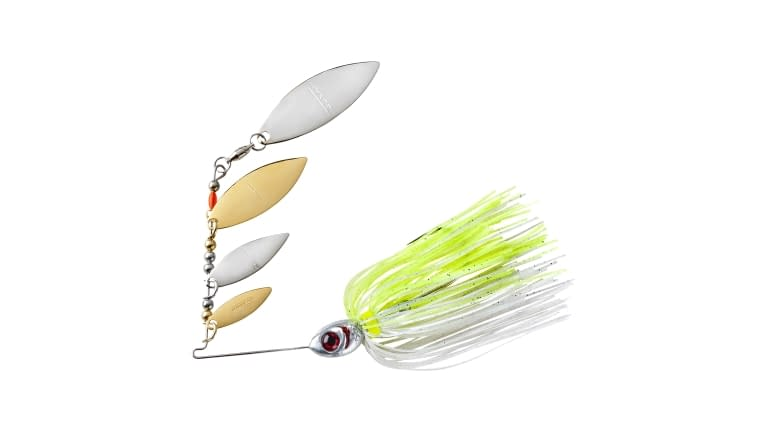 Booyah Super Shad Spinnerbait - BYSS38612