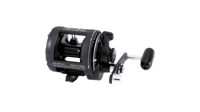 Shimano Charter Special Lever Drag Reels