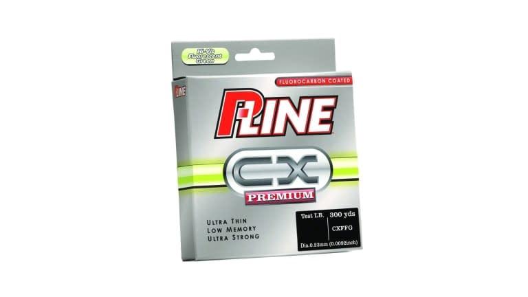 P-Line CX Premium - CXFFG-10