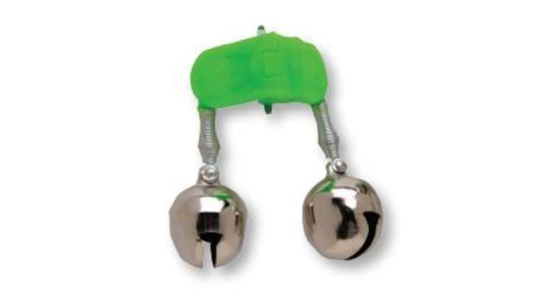 Pucci Double Bell W/Nylon Glow Clip