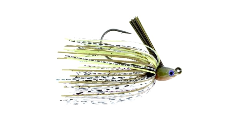 Dirty Jigs Swim Jig - SJABR-14