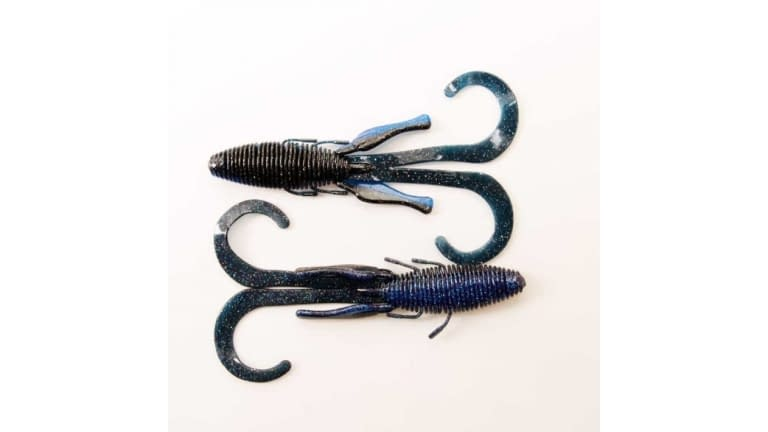 Missile Baits Baby D Stroyer - MBBDS5-BRF
