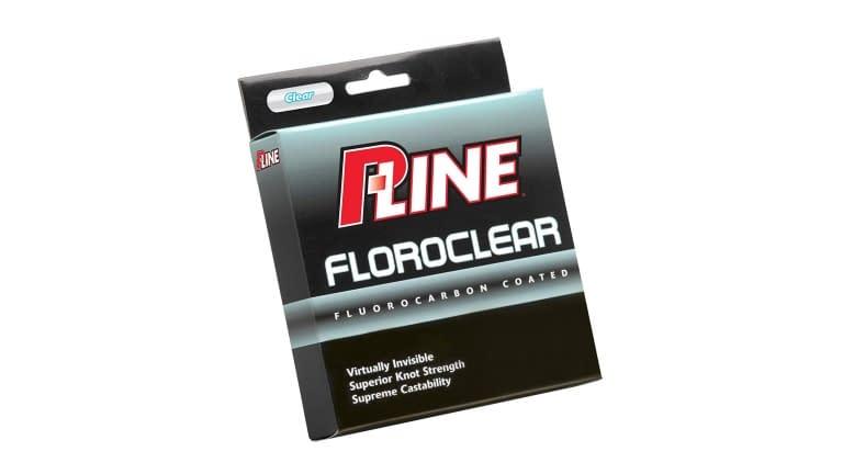 P-Line Floroclear - FCCF-10