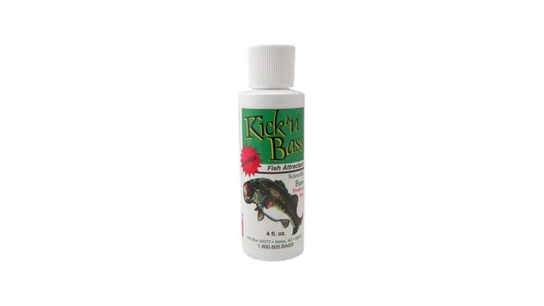 Kick`n Bass Crawfish