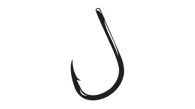 Gamakatsu Light Wire Live Bait Hook