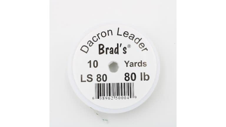 Brad's Dacron Leader
