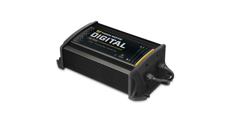Minn Kota Digital On-Board Battery Chargers - 1822205