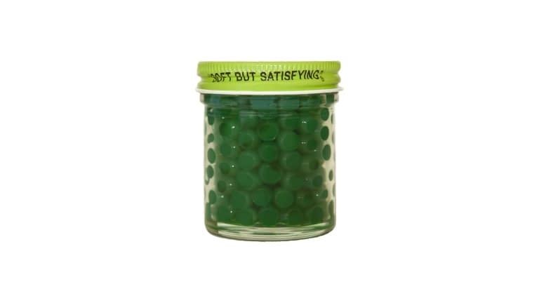 Pautzke Balls O' Fire Chartreuse Garlic Eggs