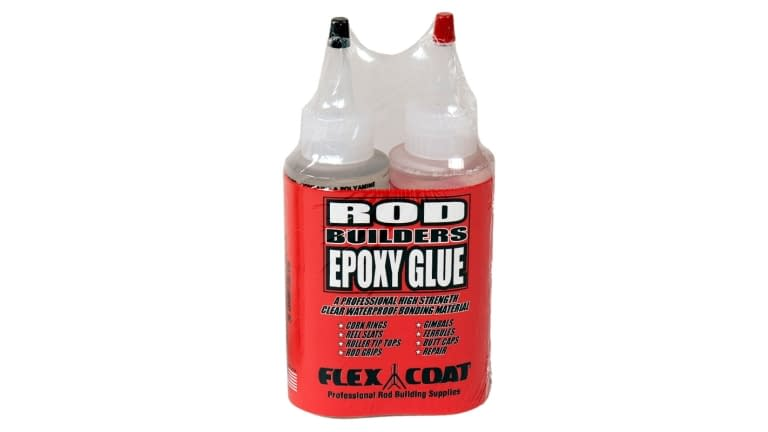 Flex Coat Epoxy Glue
