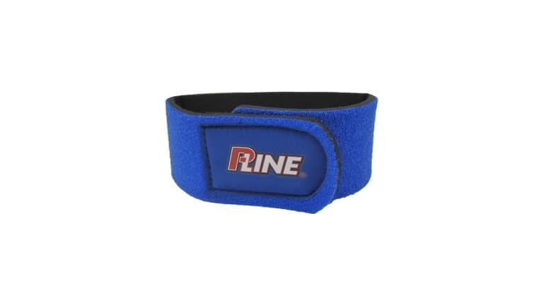 P-Line Rod Strap Neoprene - Blue