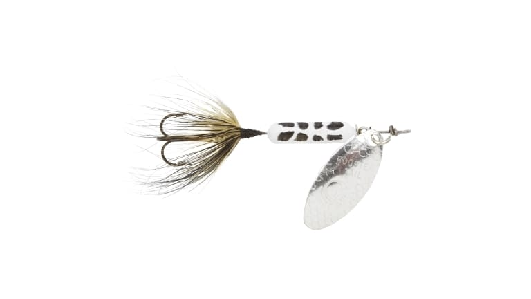 Worden's Rooster Tail Spinners - 208 WHCD