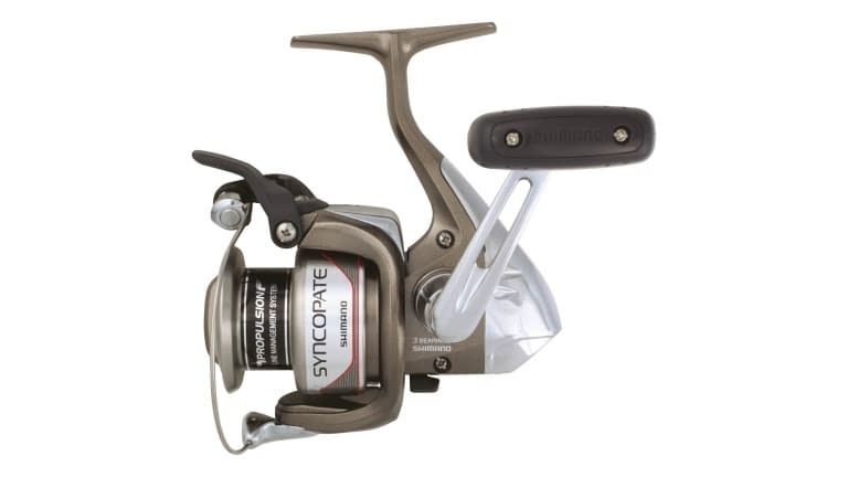 Shimano Syncopate Spinning Reels