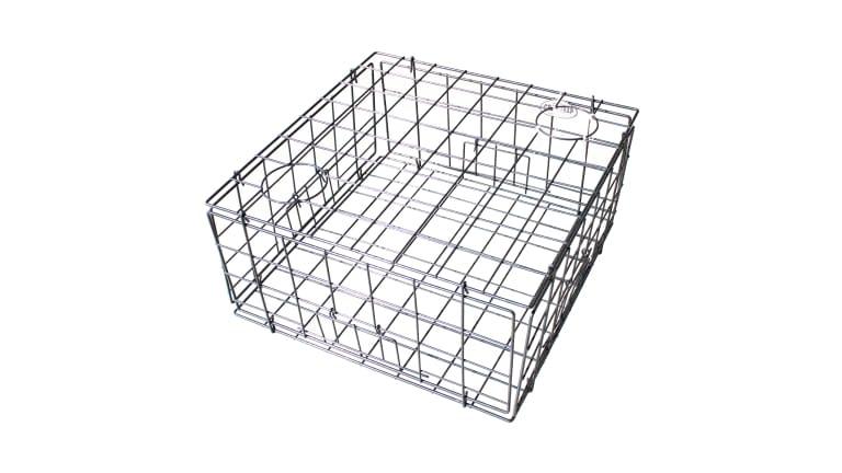 SMI Square Folding Crab Trap 2424 - CT-2424