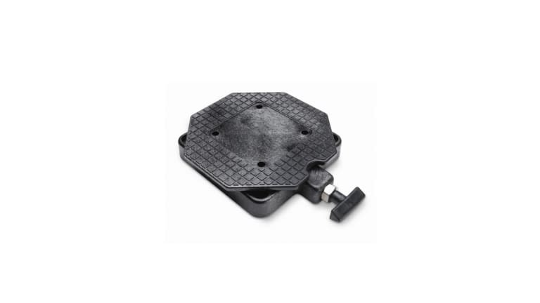 Cannon Low Profile Swivel Base