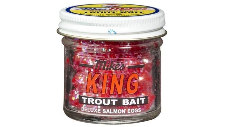 Atlas Mike's King Glitter Eggs