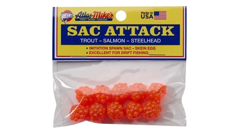 Atlas Sac Attack