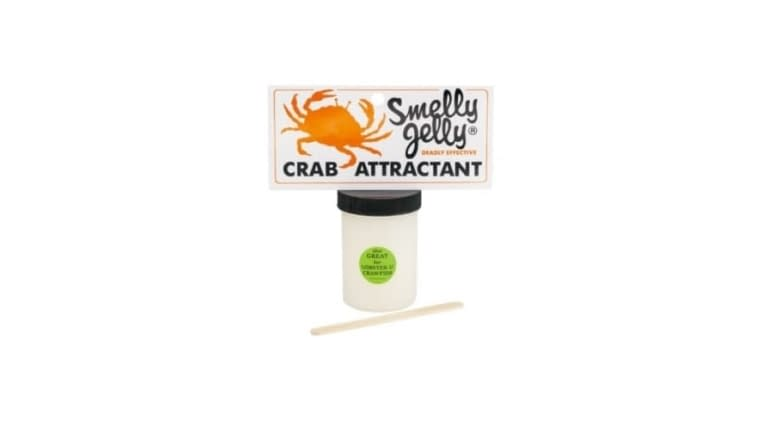 Smelly Jelly Crab Attractant