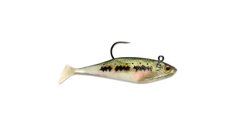 Storm Wildeye Swim Shad - WSS04BB