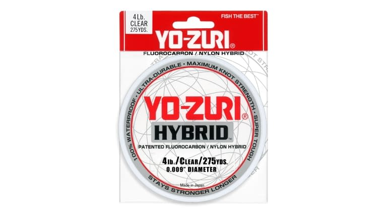 Yo-Zuri Hybrid Filler Spool - 4HB275CL