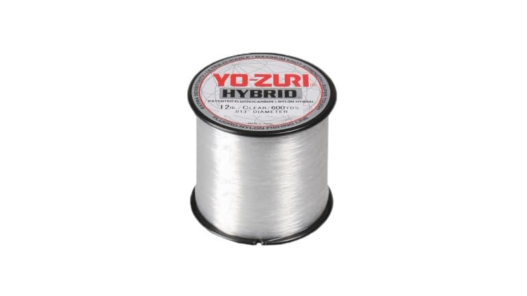Yo-Zuri Hybrid Fluorocarbon