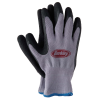 Berkley Coated Grip Gloves - Style: BTFG