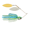 Booyah Covert Series Spinnerbaits - Style: NGW730