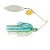 Booyah Covert Series Spinnerbaits - Style: GNT730