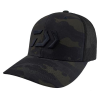 Daiwa D-VEC Trucker Hats - Style: GRN-CAMO