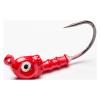 Mustad Inshore Darter - Style: RED
