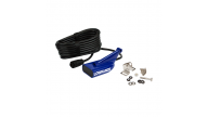Lowrance 9-Pin HDI Skimmer Tranducer M/H - Thumbnail