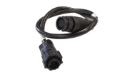 Lowrance 9 pin To Blue Adapter - Thumbnail
