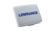 Lowrance Elite 5 and Mark Suncover - Thumbnail
