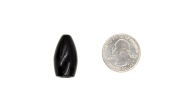 EZ-Weights Tungsten Bullet Weight - Black - Thumbnail