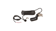 Lowrance HST-WSU 83/200 kHz Skimmer Transducer with Temp Sensor - unknown - Thumbnail